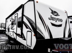 New 2017  Jayco White Hawk 24MBH by Jayco from Vogt Family Fun Center  in Fort Worth, TX