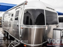 New 2017  Airstream Flying Cloud 23D by Airstream from Vogt Family Fun Center  in Fort Worth, TX