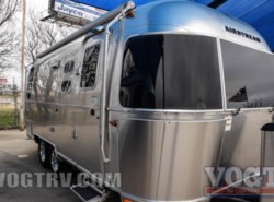 New 2017  Airstream International Serenity 23D by Airstream from Vogt Family Fun Center  in Fort Worth, TX