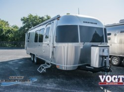 New 2018 Airstream International Signature 28 available in Fort Worth, Texas