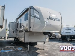 New 2018 Jayco Eagle HT Fifth Wheels 27.5RLTS available in Fort Worth, Texas