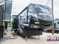 New 2018 Jayco Seismic 4114 available in Fort Worth, Texas