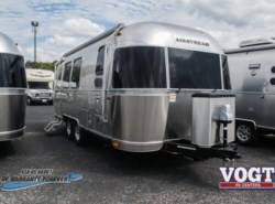 New 2018 Airstream International Serenity 23FB available in Fort Worth, Texas