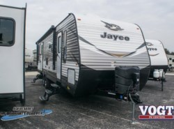 New 2018 Jayco Jay Flight 28BHS available in Fort Worth, Texas