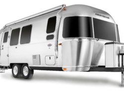 New 2018 Airstream International Serenity 25FB Twin available in Fort Worth, Texas