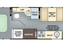 New 2018 Airstream International Signature 30RB available in Fort Worth, Texas