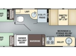 New 2018 Airstream International Signature 30RB Twin available in Fort Worth, Texas