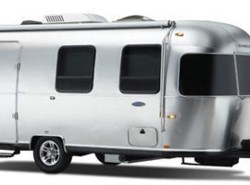 Used 2017 Airstream Sport 22FB available in Fort Worth, Texas