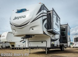 New 2016  Jayco Seismic Wave 310W by Jayco from Bish's RV Supercenter in Nampa, ID