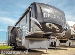 New 2016 Jayco Designer 39RE available in Nampa, Idaho