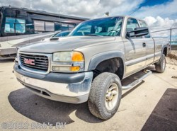 Used 2000  GMC  SIERRA 2500 SLE by GMC from Bish's RV Supercenter in Nampa, ID