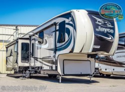 New 2016 Jayco Pinnacle 36REQS available in Nampa, Idaho