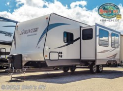 New 2017 Keystone Sprinter CAMPFIRE 26RB available in Nampa, Idaho