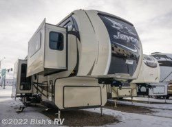 New 2016  Jayco Pinnacle 38FLSA by Jayco from Bish's RV Supercenter in Nampa, ID