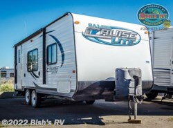 Used 2013  Forest River Salem Cruise Lite 221 RBXL by Forest River from Bish's RV Supercenter in Nampa, ID