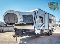 New 2017  Jayco Jay Feather X23B by Jayco from Bish's RV Supercenter in Nampa, ID