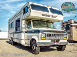 Used 1988  Travelcraft  LEISURE CRAFT 626 by Travelcraft from Bish's RV Supercenter in Nampa, ID