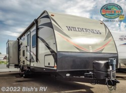 Used 2015  Heartland RV Wilderness 3175