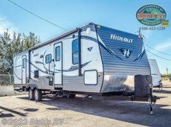 Used 2015 Keystone Hideout 31RBDS available in Nampa, Idaho