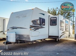 Used 2007  Keystone Cougar 304BH by Keystone from Bish's RV Supercenter in Nampa, ID