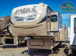 Used 2013  Jayco Eagle Premier 361 REQS by Jayco from Bish's RV Supercenter in Nampa, ID