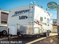Used 2006  Thor  TAHOE 21WTB by Thor from Bish's RV Supercenter in Nampa, ID