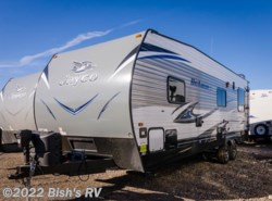 New 2016  Jayco Octane 273 by Jayco from Bish's RV Supercenter in Nampa, ID