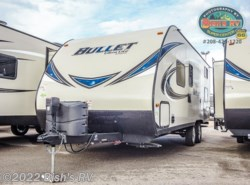 New 2017  Keystone Bullet 202BHSWE by Keystone from Bish's RV Supercenter in Nampa, ID