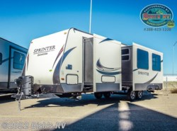 New 2017  Keystone Sprinter CAMPFIRE 29BH by Keystone from Bish's RV Supercenter in Nampa, ID