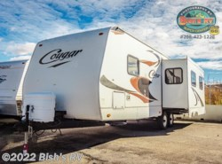 Used 2009  Keystone Cougar 27RLS by Keystone from Bish's RV Supercenter in Nampa, ID