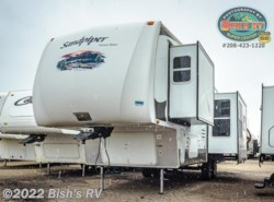 Used 2008  Forest River Sandpiper 295RLT by Forest River from Bish's RV Supercenter in Nampa, ID