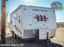 Used 2006  Extreme Monterey 222 by Extreme from Bish's RV Supercenter in Nampa, ID
