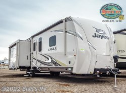 New 2017  Jayco Eagle 320RLTS by Jayco from Bish's RV Supercenter in Nampa, ID