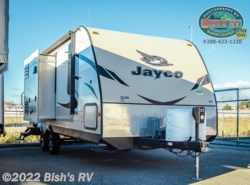 Used 2015  Jayco  WHITEHAWK 24RDB by Jayco from Bish's RV Supercenter in Nampa, ID