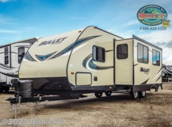 New 2017  Keystone Bullet 287QBSWE by Keystone from Bish's RV Supercenter in Nampa, ID