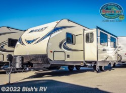 New 2017  Keystone Bullet 277BHSWE by Keystone from Bish's RV Supercenter in Nampa, ID