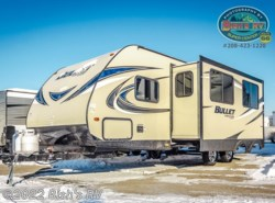 New 2017  Keystone Bullet 272BHSWE by Keystone from Bish's RV Supercenter in Nampa, ID