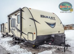 New 2017  Keystone Bullet CROSSFIRE 1800RB by Keystone from Bish's RV Supercenter in Nampa, ID