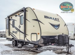 New 2017  Keystone Bullet CROSSFIRE 1900RD by Keystone from Bish's RV Supercenter in Nampa, ID
