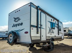 New 2017  Jayco Jay Flight SLX 195RB BAJA by Jayco from Bish's RV Supercenter in Nampa, ID