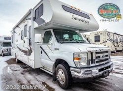 Used 2009  Forest River  3100SS FORD V10 by Forest River from Bish's RV Supercenter in Nampa, ID