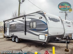 Used 2015  Keystone Springdale 256RLL by Keystone from Bish's RV Supercenter in Nampa, ID