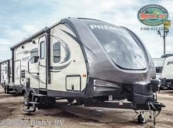 New 2017  Keystone Bullet PREMIER 22RBPR by Keystone from Bish's RV Supercenter in Nampa, ID