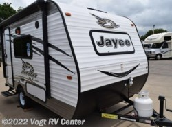 New 2016  Jayco Jay Flight SLX 154BH by Jayco from Vogt RV Center in Ft. Worth, TX