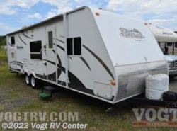 Used 2010  Forest River  Thoro Lite 273 by Forest River from Vogt RV Center in Ft. Worth, TX