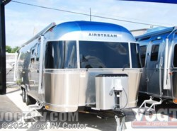 New 2017  Airstream International Serenity 30 by Airstream from Vogt RV Center in Ft. Worth, TX