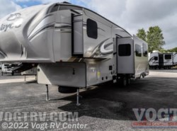 New 2017  Jayco Eagle HT Fifth Wheels 28.5BHXB by Jayco from Vogt RV Center in Ft. Worth, TX