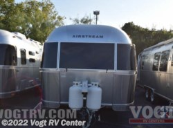 New 2017  Airstream International Serenity 25 by Airstream from Vogt RV Center in Ft. Worth, TX