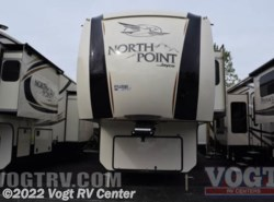 New 2017 Jayco North Point 377RLBH available in Ft. Worth, Texas