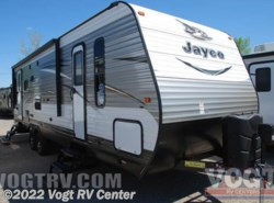 New 2016  Jayco Jay Flight 28RLS by Jayco from Vogt RV Center in Ft. Worth, TX